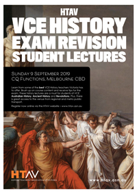 Student Lectures - HTAV