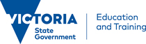 Education Victoria - Sponsor Logo