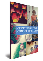 Celebrations and Commemorations pack