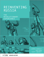 Reinventing Russia, 2nd edition