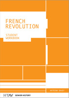 French Revolution Student Workbook
