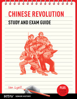 Chinese Revolution Study and Exam Guide
