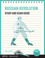 Russian Revolution Study and Exam Guide